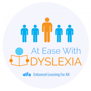 At Ease with Dyslexia