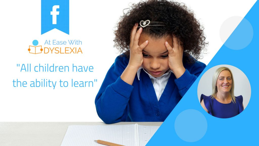 Study Hub Loughrea - At Ease with Dyslexia