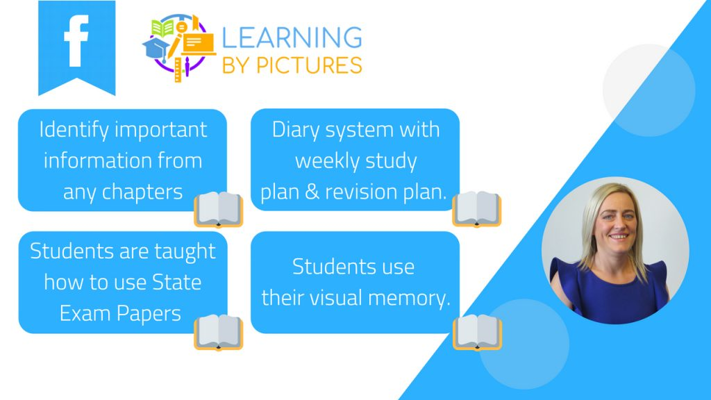 Study Hub Loughrea - Learning By Pictures