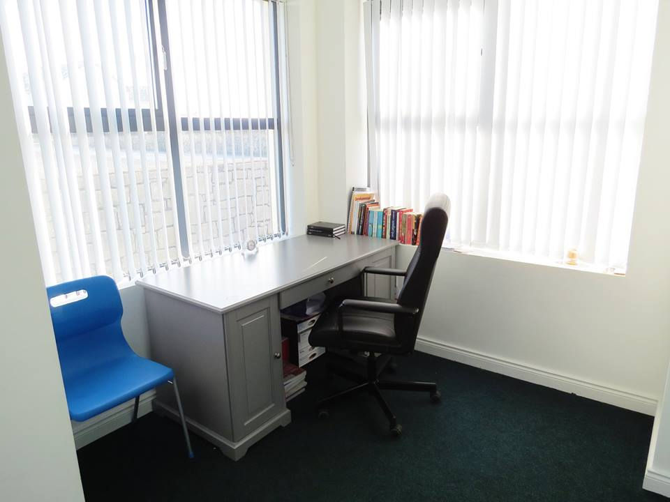 Study Hub Loughrea - Office Space