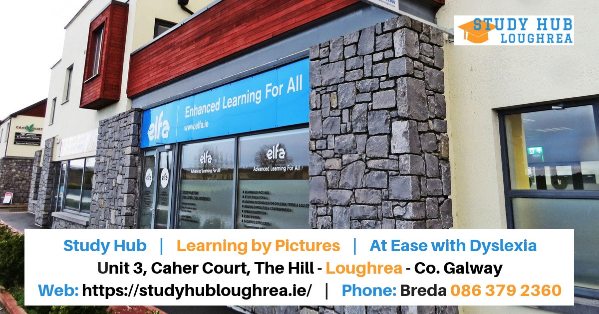 A Centre of Excellence in Academic - Study Hub Loughrea